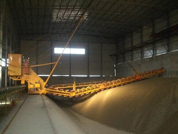 Automatic excavator